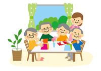 介護施設 高齢者
