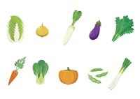 野菜 60003000002  写真素材・ストックフォト・画像・イラスト素材 アマナイメージズ