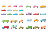 車 60003000044  写真素材・ストックフォト・画像・イラスト素材 アマナイメージズ
