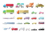 乗り物 60003000045  写真素材・ストックフォト・画像・イラスト素材 アマナイメージズ