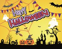 ハロウィン パーティー3 60003000133| 写真素材・ストックフォト・画像・イラスト素材|アマナイメージズ