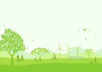 緑の街 60003000199| 写真素材・ストックフォト・画像・イラスト素材|アマナイメージズ