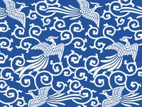 飛鳥文唐草 60006000158| 写真素材・ストックフォト・画像・イラスト素材|アマナイメージズ