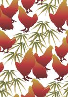 鶏 60007000465| 写真素材・ストックフォト・画像・イラスト素材|アマナイメージズ