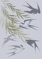 燕 60007000470| 写真素材・ストックフォト・画像・イラスト素材|アマナイメージズ