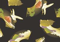 鶴 60007000650| 写真素材・ストックフォト・画像・イラスト素材|アマナイメージズ