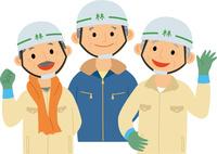 林業に従事する元気な高齢者 60008000465| 写真素材・ストックフォト・画像・イラスト素材|アマナイメージズ