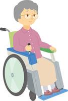 車椅子ロボット 60008000563| 写真素材・ストックフォト・画像・イラスト素材|アマナイメージズ