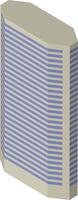 高層ビル 60009000003| 写真素材・ストックフォト・画像・イラスト素材|アマナイメージズ