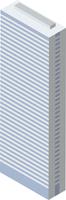 高層ビル 60009000004| 写真素材・ストックフォト・画像・イラスト素材|アマナイメージズ