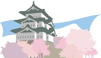 弘前の弘前城