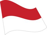 モナコの国旗