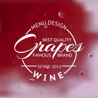 Red Wine glass and Bottle. Vector illustration. 60016000430| 写真素材・ストックフォト・画像・イラスト素材|アマナイメージズ