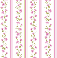 Spring style floral seamless pattern. Vector illustration. 60016000569| 写真素材・ストックフォト・画像・イラスト素材|アマナイメージズ