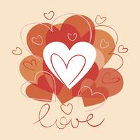 Card of valentine day 60016001092| 写真素材・ストックフォト・画像・イラスト素材|アマナイメージズ