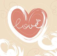 Card of valentine day  60016001093| 写真素材・ストックフォト・画像・イラスト素材|アマナイメージズ
