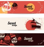 Sweet banners  60016001287| 写真素材・ストックフォト・画像・イラスト素材|アマナイメージズ