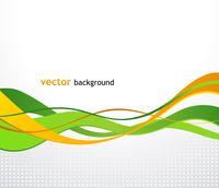 Abstract colorful vector background 60016001520| 写真素材・ストックフォト・画像・イラスト素材|アマナイメージズ