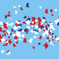 Party / Parade Confetti 60016001928| 写真素材・ストックフォト・画像・イラスト素材|アマナイメージズ