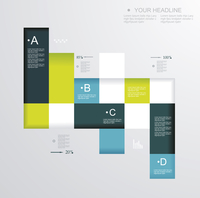 Modern design. Can be used for Book cover, Graphics, Lay out, Content page.