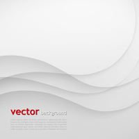 White elegant business background.  EPS 10 Vector illustration