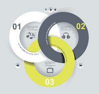 User interface template. Vector illustration. EPS 10.  60016004658| 写真素材・ストックフォト・画像・イラスト素材|アマナイメージズ