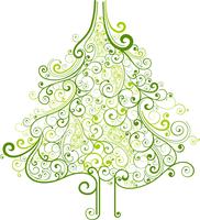 Christmas tree 60016007555| 写真素材・ストックフォト・画像・イラスト素材|アマナイメージズ