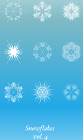 Snowflakes Icon Set 60016007752| 写真素材・ストックフォト・画像・イラスト素材|アマナイメージズ