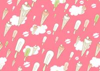 Icecream Background