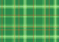 Vector illustration of The Scottish plaid. Textured tartan background.  Seamless pattern.