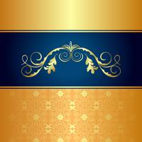 Illustration luxury background for design card - vector 60016008436  写真素材・ストックフォト・画像・イラスト素材 アマナイメージズ