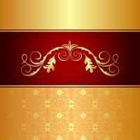 Illustration luxury background for design card - vector 60016008446  写真素材・ストックフォト・画像・イラスト素材 アマナイメージズ
