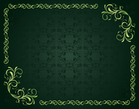 Illustration luxury background card for design - vector