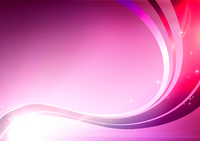 Vector illustration of pink abstract background made of light splashes and curved lines 60016009173| 写真素材・ストックフォト・画像・イラスト素材|アマナイメージズ