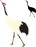 vectors crane