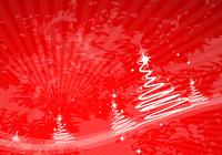 Vector Christmas background 60016009786| 写真素材・ストックフォト・画像・イラスト素材|アマナイメージズ