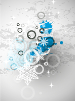 Vector Christmas background 60016009792| 写真素材・ストックフォト・画像・イラスト素材|アマナイメージズ