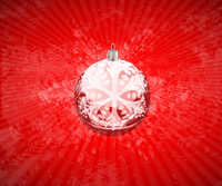 Vector Christmas background 60016009810| 写真素材・ストックフォト・画像・イラスト素材|アマナイメージズ