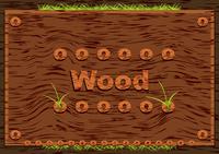 Wooden elements 60016010118| 写真素材・ストックフォト・画像・イラスト素材|アマナイメージズ