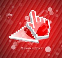 Hi-tech hand pointer background 60016010717| 写真素材・ストックフォト・画像・イラスト素材|アマナイメージズ