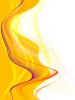 abstract background, vector, stylized waves, place for text 60016011297| 写真素材・ストックフォト・画像・イラスト素材|アマナイメージズ