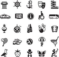Signs. Vacation, Travel & Recreation. 60016013194| 写真素材・ストックフォト・画像・イラスト素材|アマナイメージズ