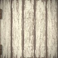 Old wooden textured background. Vector illustration
