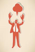 businessman talking 60016015212| 写真素材・ストックフォト・画像・イラスト素材|アマナイメージズ