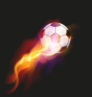 Soccer Fire Ball