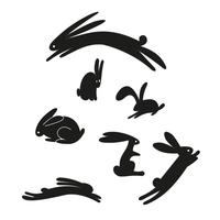 Rabbit 60016016943| 写真素材・ストックフォト・画像・イラスト素材|アマナイメージズ