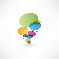 Bubbles icon 60016017095| 写真素材・ストックフォト・画像・イラスト素材|アマナイメージズ