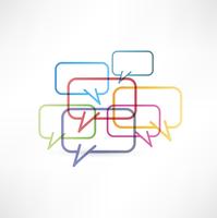 chat box icon design 60016017212| 写真素材・ストックフォト・画像・イラスト素材|アマナイメージズ