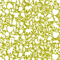 Baby a background on a children theme. A vector illustration 60016025002| 写真素材・ストックフォト・画像・イラスト素材|アマナイメージズ