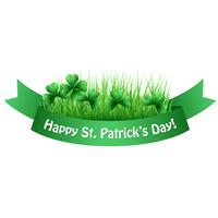 Vector illustration St. Patrick's banner 60016026367| 写真素材・ストックフォト・画像・イラスト素材|アマナイメージズ